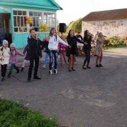 Праздничный концерт «День села»