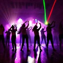 Дискотека – танцевальный вечер для молодежи