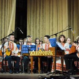 Открытый конкурс «Оркестрового и ансамблевого музицирования»