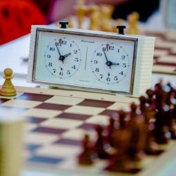 «Шахматный клуб «Ладья».