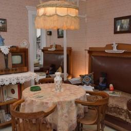 Выставка «История и культура Сергиева Посада ХХ века»