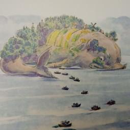 «Чудо-юдо рыба-кит»