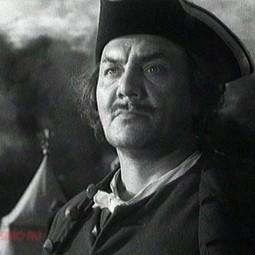 «Пётр Первый» 1938 года.