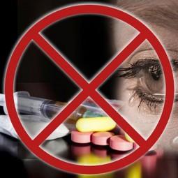 «Употребление наркотиков губит жизнь каждого»