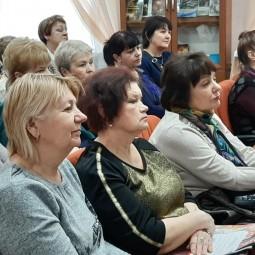 Встреча «Федор Абрамов. Творчество, личность, судьба»