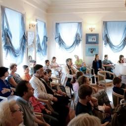 Выставка «Листаем эстонские книги для детей»