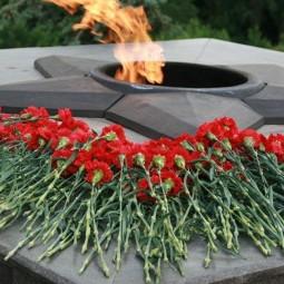 <<День памяти и скорби>> митинг