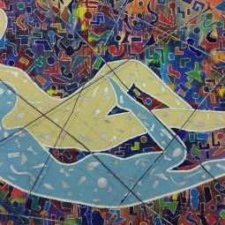 Ночь искусств в «Картинке»