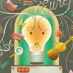 Информационный час «Удивительный мир научных открытий и изобретений»