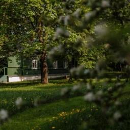 Экскурсия «В семье и усадьбе Достоевских»