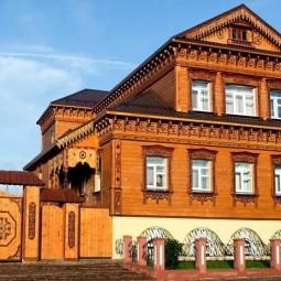 Экскурсия по 3 экспозициям музея «Княжий Двор»
