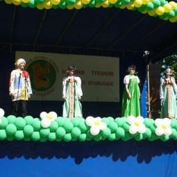 Концерт «Богородский балаган»