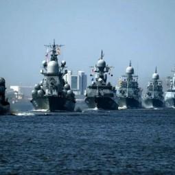 Кинолекторий «Как создавался русский флот»