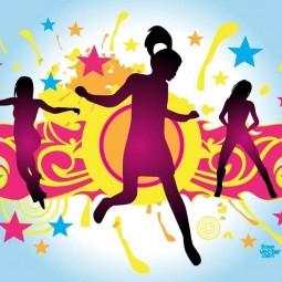 «Волшебный мир танца»