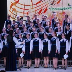 Концертный номер А. Гречанникова, слова М. Пожаровой «Заклинаниезимы»