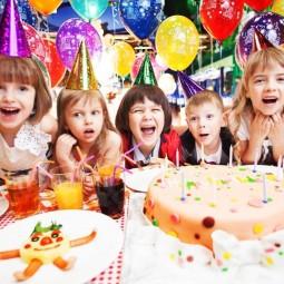 «Birthday time» – online беседа.