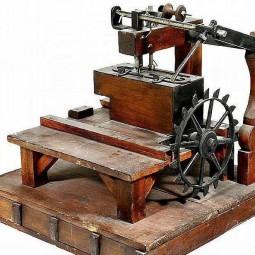 День швейной машинки