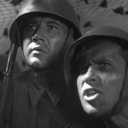 Социальный показ фильма «Два бойца»