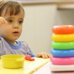 «Игры для детей с одним предметом»