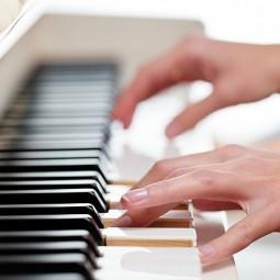 Интерактивное мероприятие «Час рояля»