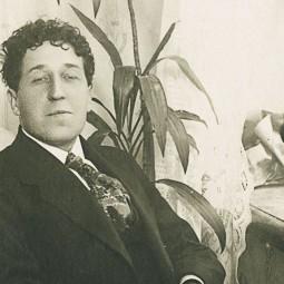 105 лет со времени выхода в свет сборника «Ананасы в шампанском» Игоря Северянина