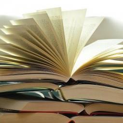 Книжный теремок