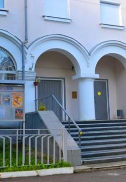 Районный информационно-методический передвижной центр «Мастер»