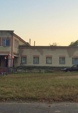 Сельский клуб д. Боково-Акулово