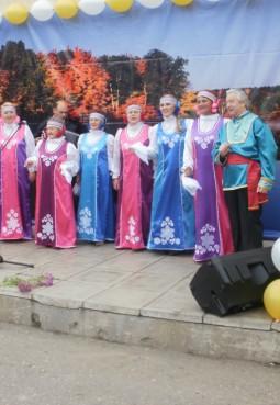 Дом культуры поселка санатория «Озеро белое»