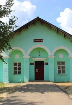 Осаново-Дубовский дом культуры