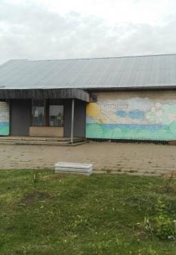 Съяновский сельский дом культуры «Ровесник»