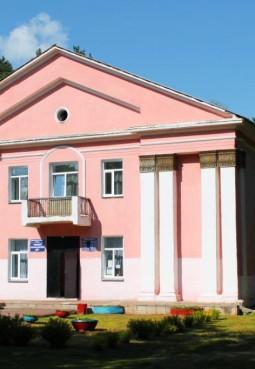 Рязановский Дом культуры