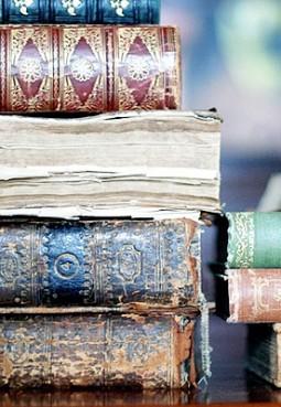 Спасская сельская библиотека