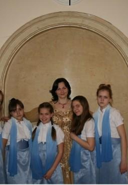 Федюковская детская школа искусств
