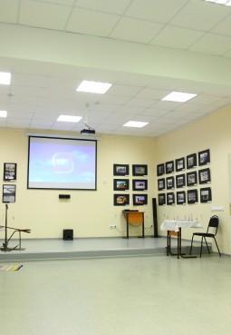 Культурно-молодёжный центр «Клио»