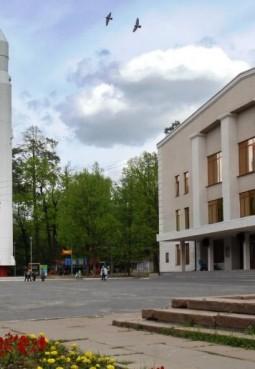 Дворец культуры городского округа Власиха