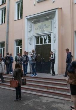 Сергиево-Посадский филиал ВГИКа