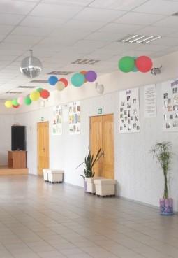 Бакшеевский Дом культуры