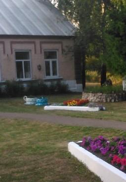 Петровский Дом культуры
