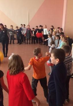 Дом культуры п. Виноградово