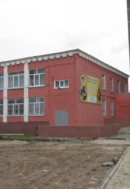 Давыдовская детская школа искусств им. А. П. Бородина