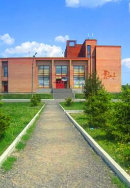 Барыбинская детская музыкальная школа