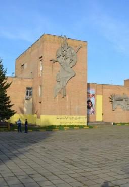 Центральный сельский дом культуры д. Ложки