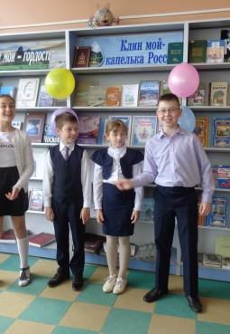 Петровская сельская библиотека-филиал