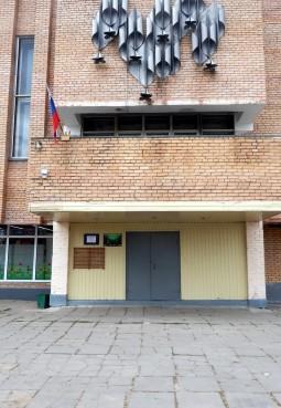 Головачевская сельская библиотека