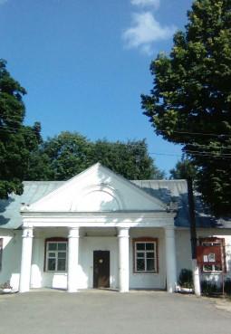 Большеалексеевский Дом культуры
