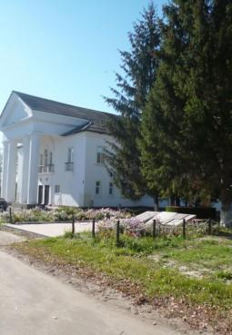 Кервская библиотека