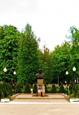 Подольский городской парк культуры и отдыха им. В. В. Талалихина