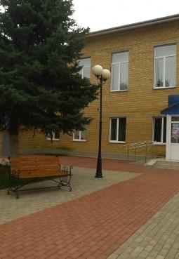 Серебряно-Прудская школа искусств имени П. Н. Новикова