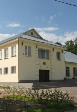 Культурно-досуговый центр «Мозаика» п. Икша